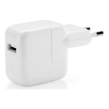 Apple Apple 12W Usb Priz Adaptörü Şarj Cihazı iPad 2-3-4 Air Pro Md836Tu/A (Apple Türkiye Garantili) Renkli